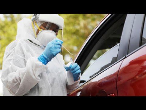فيروس كورونا يحصد أرواح أكثر من 517 ألف شخص حول العالم وأمريكا الأكثر تضررا  - 11:58-2020 / 7 / 3