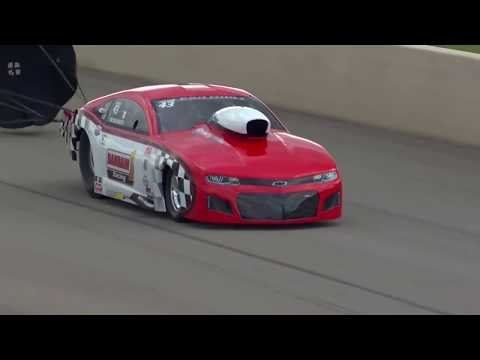 2018 Summit Racing Equipment Nationals Pro Mod Winner Rickie Smith