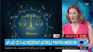 Horoscopul zilei de 14 iunie cu Camelia Pătrășcanu. O zodie trebuie să fie atentă la cheltuieli