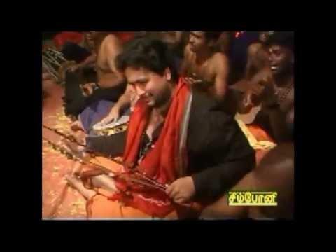 Sri Hari Ayappan Latest Video Song HD - YouTube