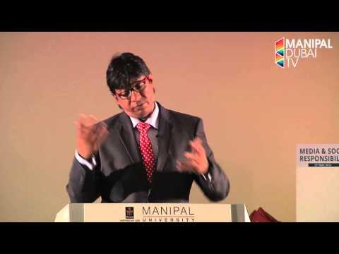 MCRAW 2014 - Mr. Deepak Jain