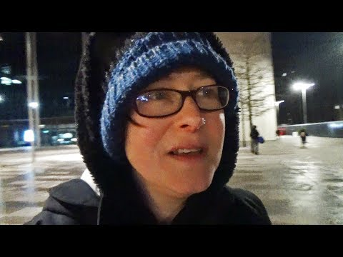 Cardiff Date Night: Take 2. Wales, UK Vlogs.