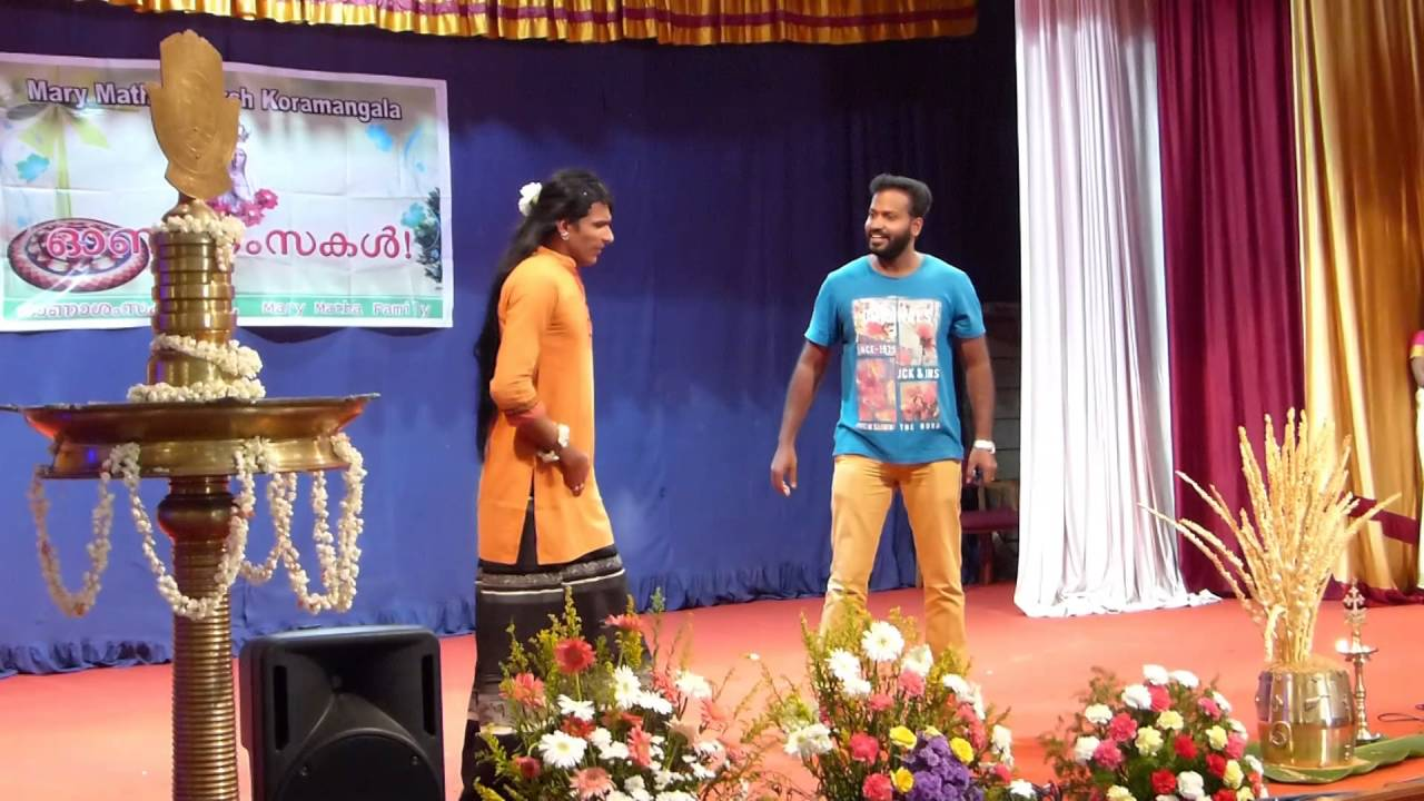 Onam 2016 - Marymatha Sevasadan Church, Koramangala, Bangalore