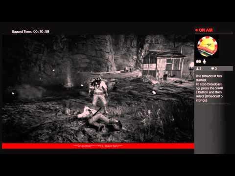 Nèzzük meg a NiOH Alfa Demo-t Magyar PS4