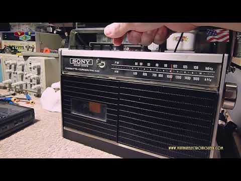 Canadian DX - 1400 Miles Away - CBC Radio 1 - 1010 AM Calgary, Canada