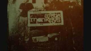 Bet You Look Good On The Dancefloor (Demo)  Arctic Monkeys