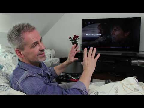 Test telewizora LG OLED 65E7V z rozdzielczością 4k –  Urbański Testuje
