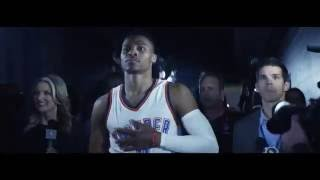 Make Space (Russell Westbrook)