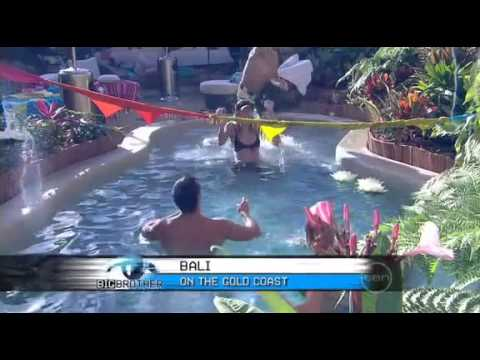 Big Brother Australia 2008 - Day 17 - Daily Show