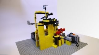 LEGO GBC Module - Mini Ferris Wheel