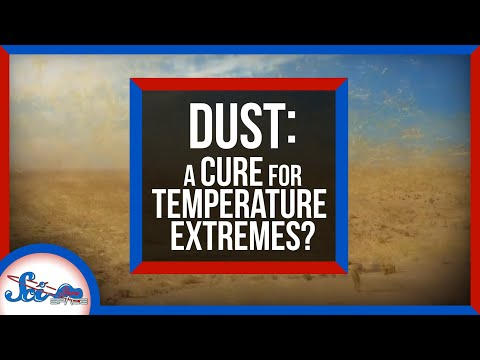 Dust Could Turn Extreme Planets Habitable | SciShow News