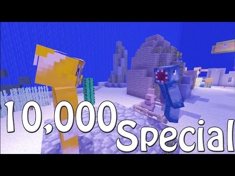 IBallisticSquid's Under The Sea