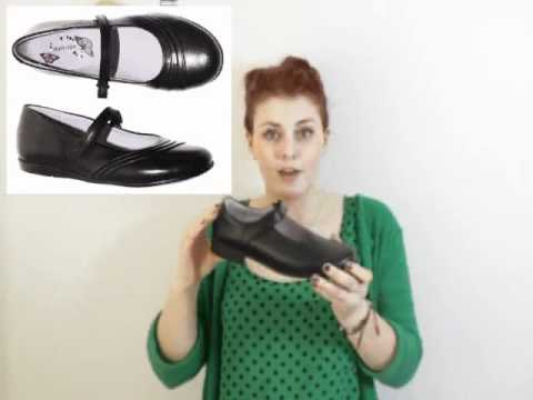 Valley Park School 2012 shoe lists