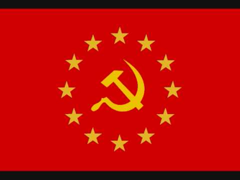 The Real European Union National Anthem