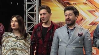 X Factor4 Armenia Auditions7 Blic 20 11 2016