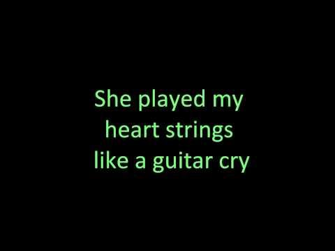 Cody Simpson - Guitar Cry lyrics
