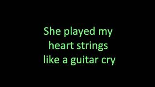 Cody Simpson - Guitar Cry lyrics