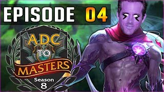 adc in 2018 lul - ADC To Masters Season 8 - League of Legends