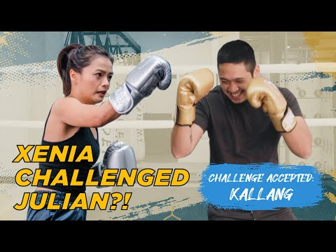 Discovering Fun At Kallang | Challenge Accepted Episode 5