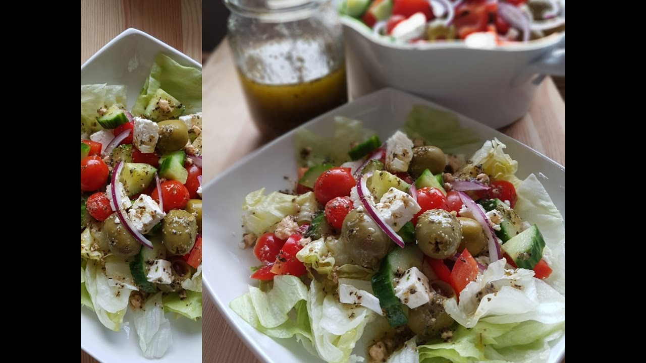 How to make an easy greek salad dressing recipe best greek dressing how to make an easy greek salad dressing recipe best greek dressing ever forumfinder Image collections