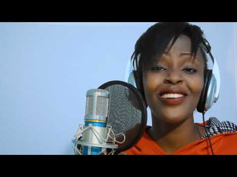 Radio Love (kalenjin cover) by Fay tall