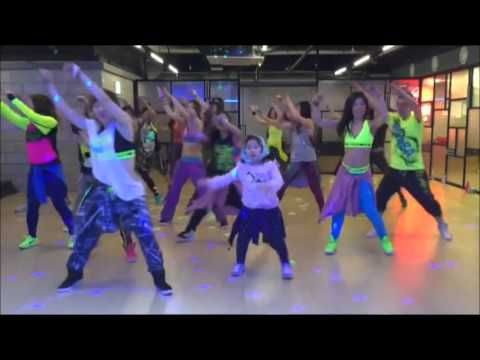 hey hey hey remix zumba warm up