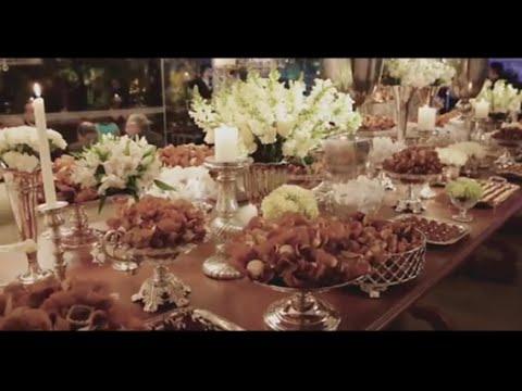 Casamento Hayla e Pedro - Green House Buffet // Highlights