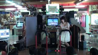 Dance Dance Revolution Performance Festival 19 2011/05/07 アミュー...