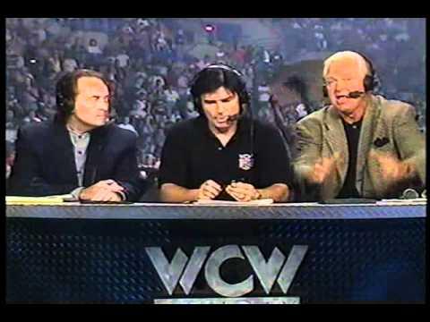 WCW Monday Nitro 09/09/96 Part 9