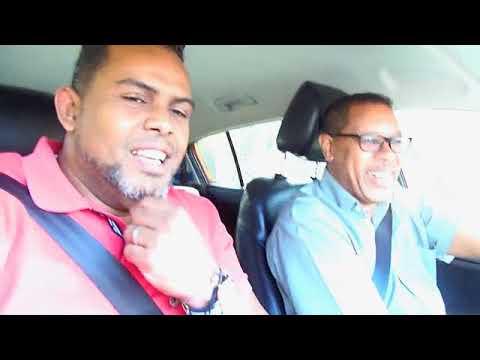 Vision sobre Ruedas, Entrevista al Regidor Erasme Ventura