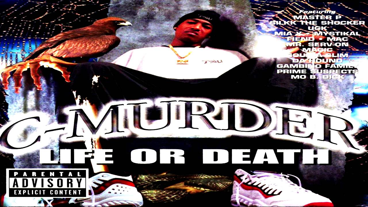 C-Murder - Akickdoe! feat. UGK ... - video.genyoutube.net