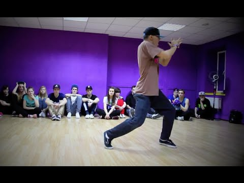 Trey Songz - Made To Be Together (choreography Alexey Shalburov)