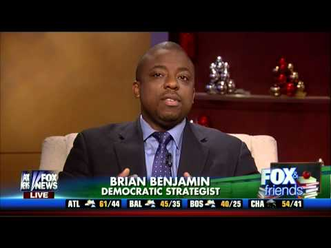 Sam Stone Talks Civics Education Initiative on Fox & Friends