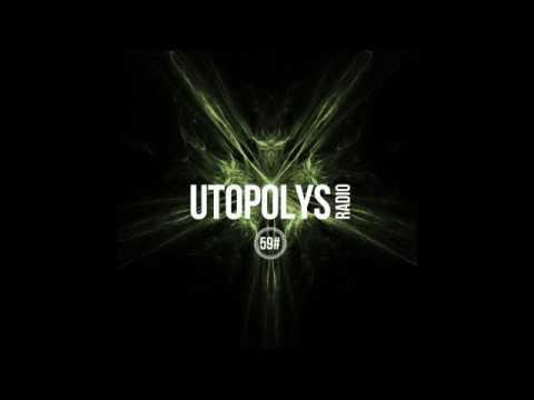 Utopolys Radio 059 - Uto Karem Live From Drugstore, Belgrade, Serbia