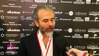 Ali Osman Menteşoğlu @hairist2015