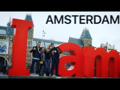 These are the best four days in Amsterdam