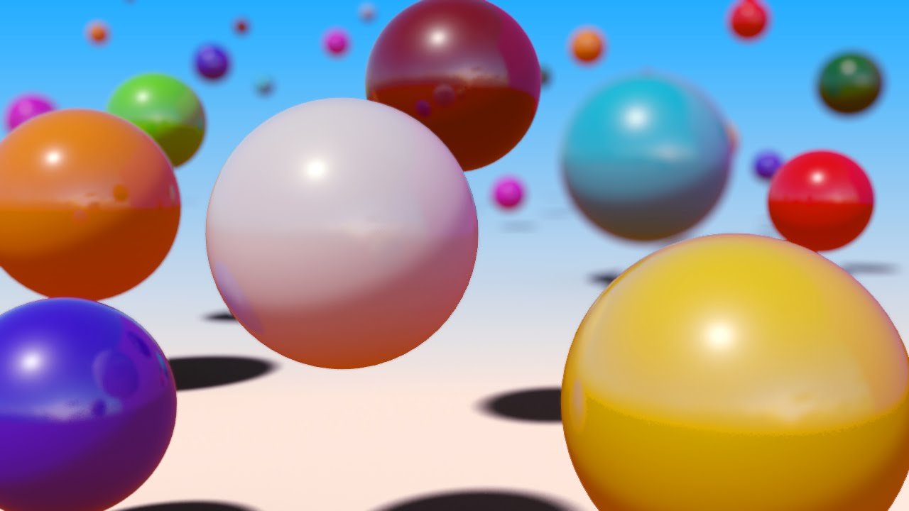 Games bouncing balls full screen