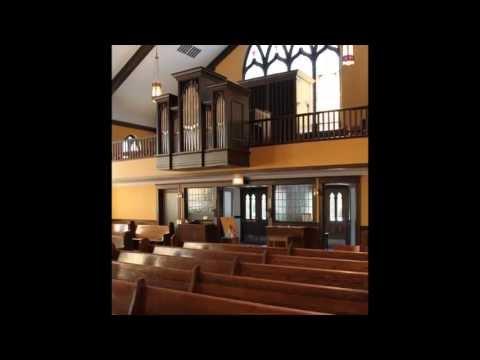 Triune Music Rebuilds a Vintage Moller Pipe Organ
