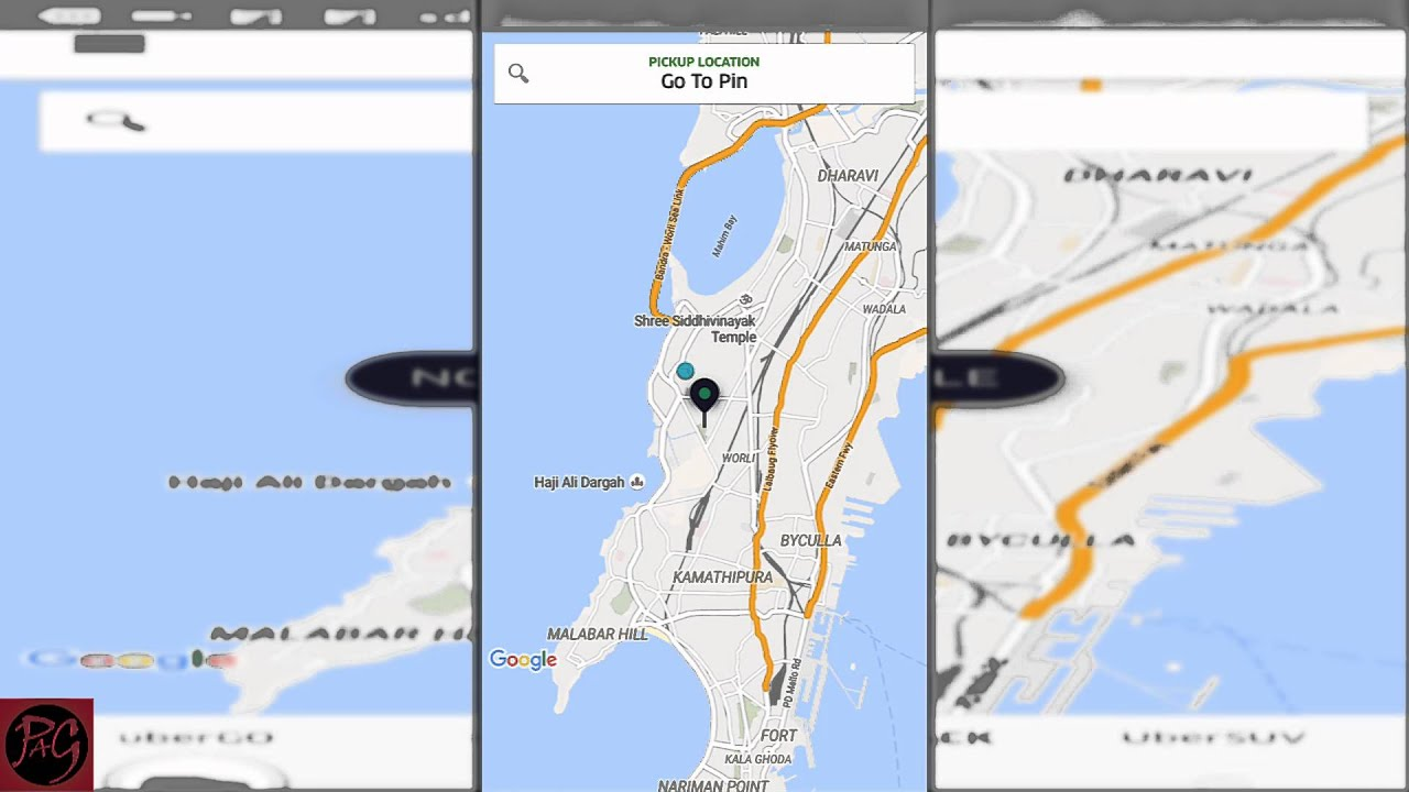 How To Book an UBER Cab If It Is Not Available Nearby