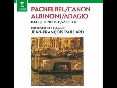JOHANN SEBASTIAN BACH - Choral nº 4 (choral du veilleur) [HD 1080p]