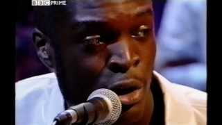 Lynden David Hall Sleeping with Victor Live on Later with Jools Holland April 29th 2000.mp3