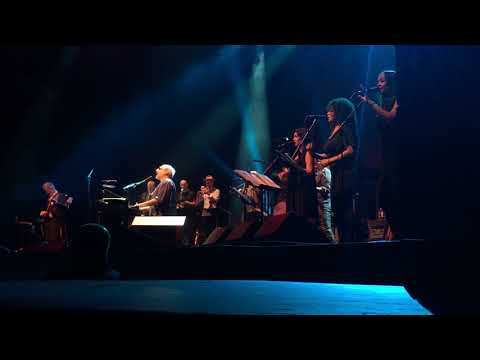 Steely Dan - Black Friday - 10/17/17 - Shea's Performing Arts Center - Buffalo - New York