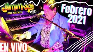 Jimmy Sale Calor EN VIVO FEBRERO 2021
