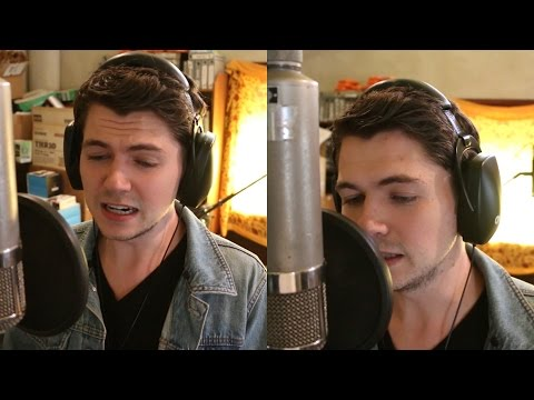 Damian McGinty: How Deep Is Your Love Bee Gees Cover  Warren Huart: Produce Like A Pro