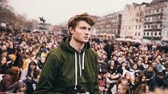 Über 100.000 Menschen GEGEN Artikel 13 - Uploadfilter Demo in Köln