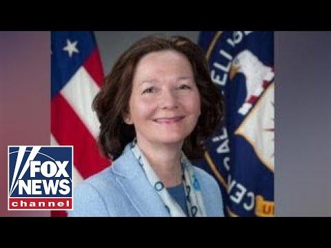 Liberals oppose Trump's tough on terror CIA nominee