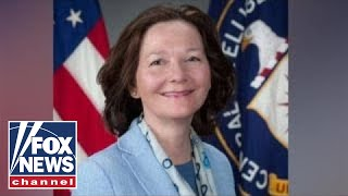 Liberals oppose Trump's nominee to be first woman CIA director