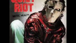 Quiet Riot Don
