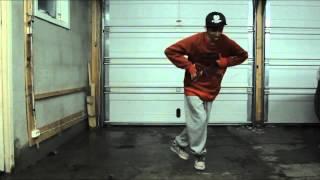 SKRILLEX REMIX - Avicii Levels - Dubstep dance