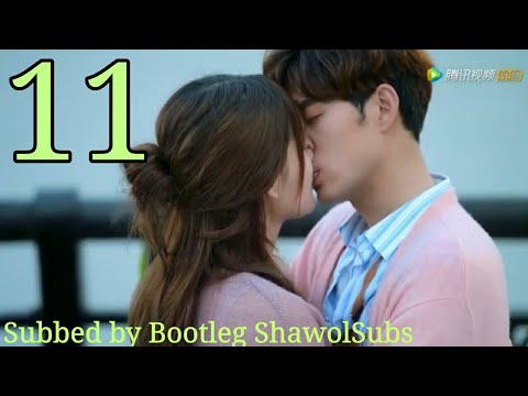 [ENG SUB/CC]Long Distance Relationship Ep 11